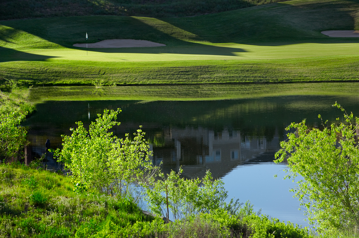 Heritage Eagle Bend Golf & Country Club