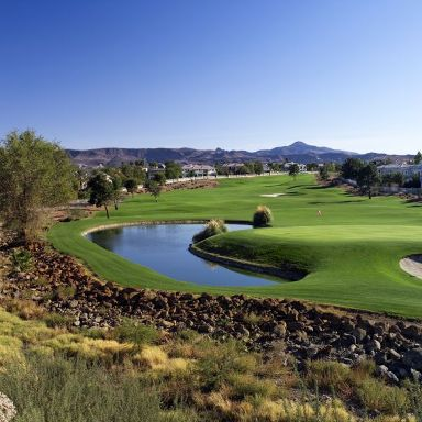 Golf Course Photo, Legacy Golf Club, Las Vegas, 89014