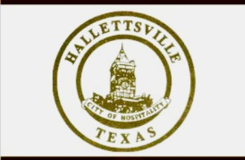 Hallettsville Municipal Golf Course,Hallettsville, Texas,  - Golf Course Photo