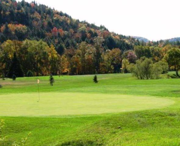 Thousand Acres Golf Club, CLOSED 2016,Stony Creek, New York,  - Golf Course Photo
