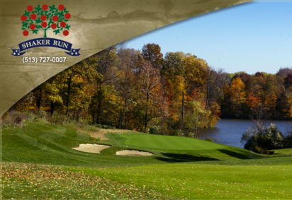 Shaker Run Golf Club | Shaker Run Golf Course, Lebanon, Ohio, 45036 - Golf Course Photo
