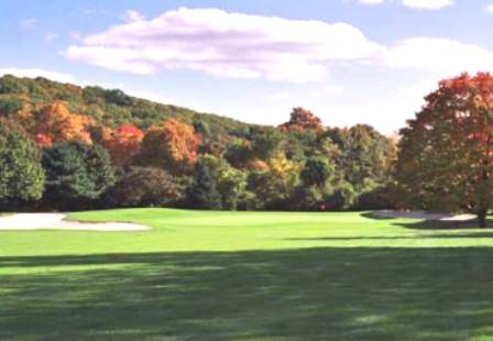 Portland Golf Club,Portland, Connecticut,  - Golf Course Photo