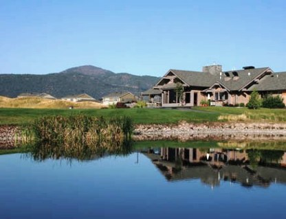 Ranch Club Golf Course,Missoula, Montana,  - Golf Course Photo
