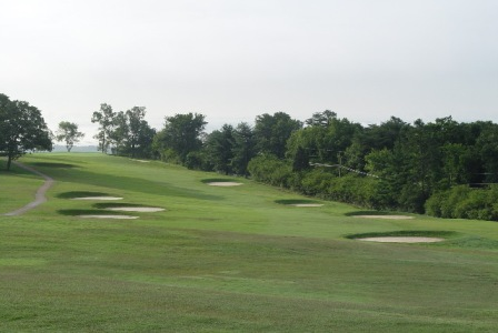 Golf Course Photo, Lookout Mountain Golf Club, Lookout Mountain, 30750
