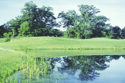 Golf Course Photo, Meadows Of Six Mile Creek, Waunakee, 53597
