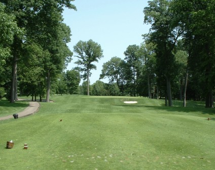 Walnut Grove Country Club,Dayton, Ohio,  - Golf Course Photo