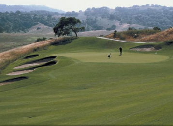Cinnabar Hills Golf Club, San Jose, California, 95141 - Golf Course Photo