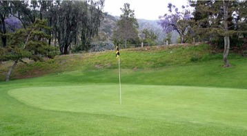 De Bell Municipal Golf Course, Regulation,Burbank, California,  - Golf Course Photo