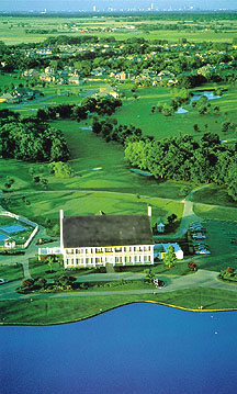 Golf Course Photo, Pecan Grove Plantation Country Club, Richmond, 77469