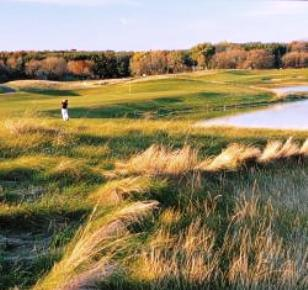 Broadlands Golf Club,North Prarie, Wisconsin,  - Golf Course Photo