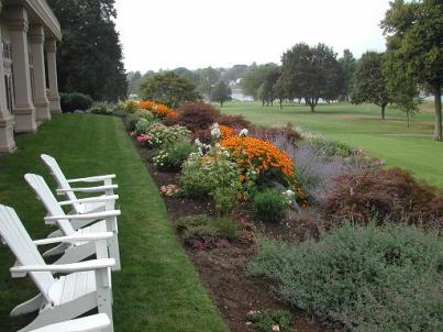 Kernwood Country Club,Salem, Massachusetts,  - Golf Course Photo
