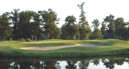Lane Tree Golf Club, Goldsboro, North Carolina, 27530 - Golf Course Photo