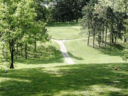 Island Valley Golf Course, Fairport, New York, 14450 - Golf Course Photo