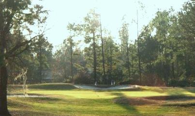 Clarendon Golf & Country Club,Manning, South Carolina,  - Golf Course Photo