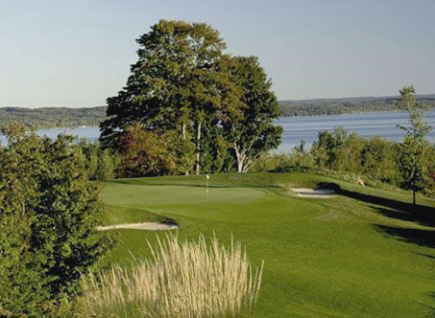 Antrim Dells Golf Club,Ellsworth, Michigan,  - Golf Course Photo