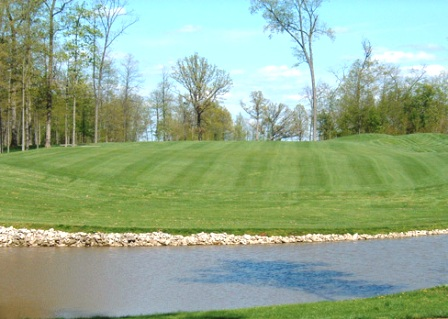 Golf Course Photo, Oakhaven Golf Club, Delaware, 43015