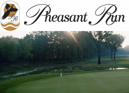 Pheasant Run Golf Club,Canton, Michigan,  - Golf Course Photo