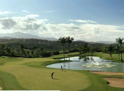 El Conquistador Resort & Country Club, CLOSED 2017,Fajardo, Puerto Rico,  - Golf Course Photo