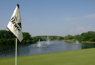 Grand Geneva Resort & Spa, Brute,Lake Geneva, Wisconsin,  - Golf Course Photo