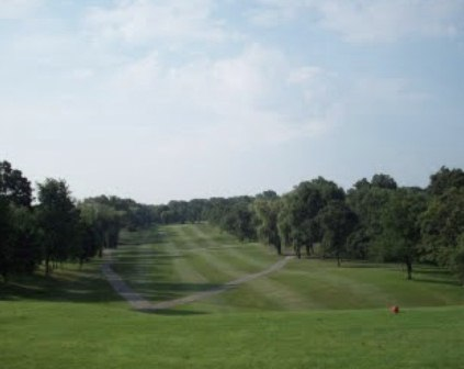 Hickory Hills Country Club, South,Hickory Hills, Illinois,  - Golf Course Photo