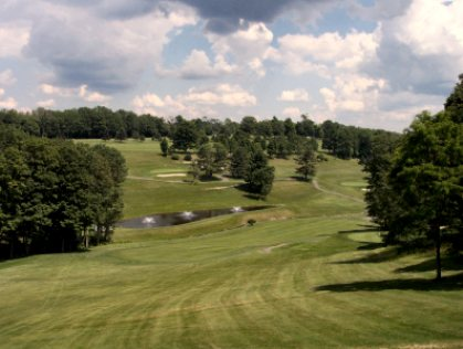 Stonybrook Golf Course,Litchfield, Connecticut,  - Golf Course Photo