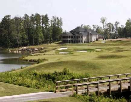 Crystal Lake Golf & Country Club,Hampton, Georgia,  - Golf Course Photo