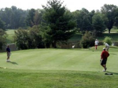 Country Club Of Culpeper,Culpeper, Virginia,  - Golf Course Photo