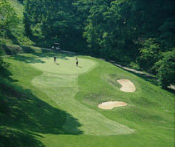 Smoky Mountain Country Club,Newport, Tennessee,  - Golf Course Photo