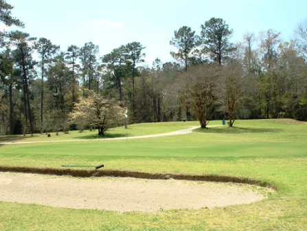 Evergreen Golf Club,Evergreen, Alabama,  - Golf Course Photo