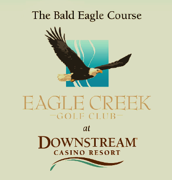 Downstream Casino Resort, Bald Eagle Golf Course,Joplin, Missouri,  - Golf Course Photo