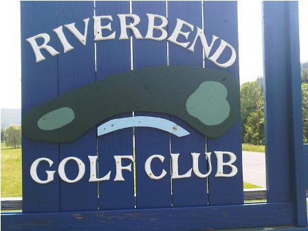 Riverbend Golf Course, CLOSED 2013,New Berlin, New York,  - Golf Course Photo