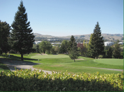 Golf Course Photo, Canyon Lakes Country Club, San Ramon, 94583