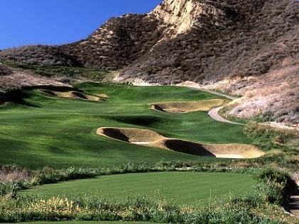 Lost Canyons Golf Club, Sky Course, CLOSED 2016,Simi Valley, California,  - Golf Course Photo