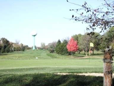 Golf Course Photo, Silver Lake Country Club - North, Orland Park, 60462