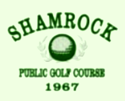 Shamrock Public Golf Course