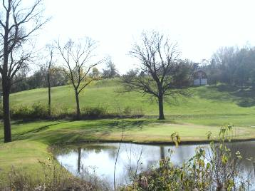 Old Fleurissant Golf Club,Florissant, Missouri,  - Golf Course Photo