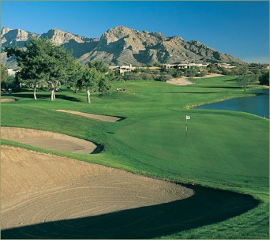 El Conquistador Resort & Country Club - Canada, Tucson, Arizona, 85737 - Golf Course Photo