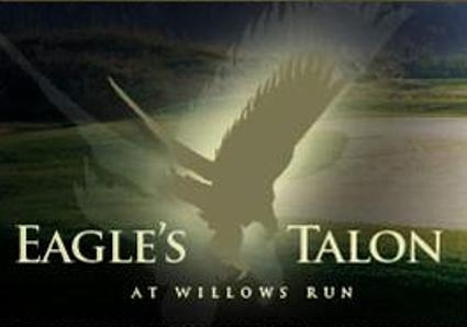 Willows Run Golf Club -EagleS Talon