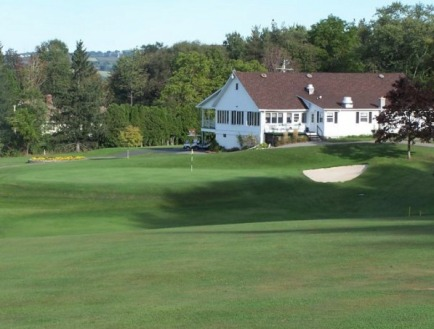 Attica Golf Club,Attica, New York,  - Golf Course Photo