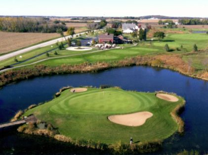 Tanna Farms Golf Club,Geneva, Illinois,  - Golf Course Photo