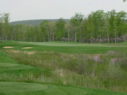 Bull Run Golf Club,Haymarket, Virginia,  - Golf Course Photo