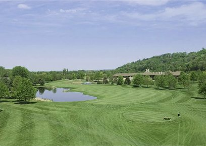 Golf Course Photo, Cedar Creek Country Club, Onalaska, 54650