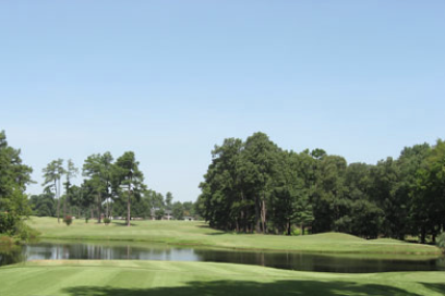 Northridge Country Club,Texarkana, Texas,  - Golf Course Photo