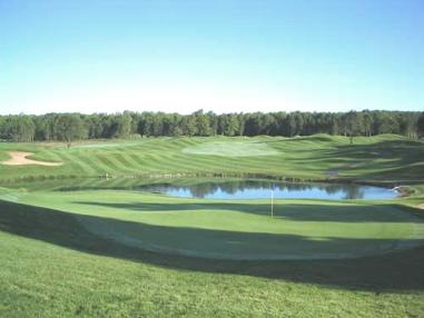 Black Bear Golf Resort,Vanderbilt, Michigan,  - Golf Course Photo
