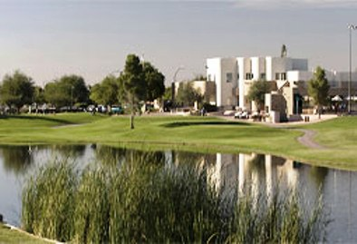 Western Skies Golf Club,Gilbert, Arizona,  - Golf Course Photo