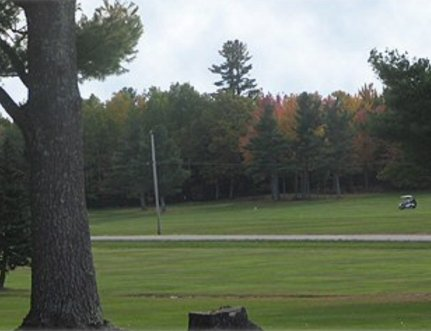 Lakeview Golf Course,Burnham, Maine,  - Golf Course Photo