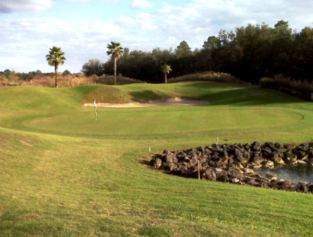 Twisted Oaks Golf Club,Beverly Hills, Florida,  - Golf Course Photo