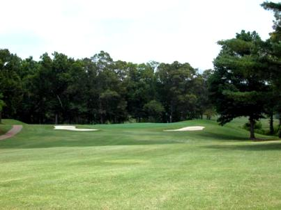 Cherokee National Golf Course,Gaffney, South Carolina,  - Golf Course Photo