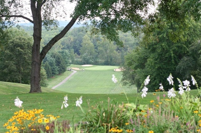 Mohican Hills Golf Club,Jeromesville, Ohio,  - Golf Course Photo