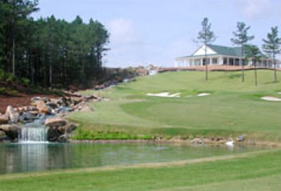 Hot Springs Village - Granada,Hot Springs Village, Arkansas,  - Golf Course Photo